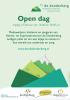 Open Dag Kennis- en Expertisecentrum de Donderberg